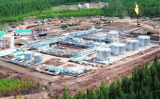 Иркутская нефтяная компания - вакансии