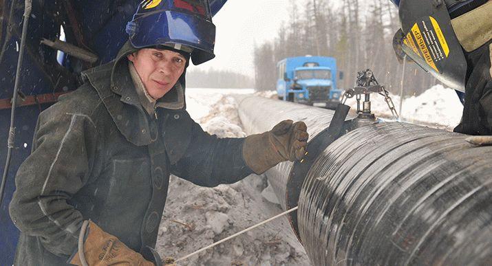 Иркутскнефтегазстрой вакансии