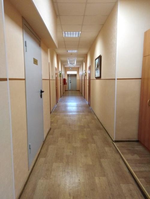 Евразия КРС общежитие