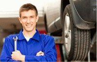 Резюме - Инженер-механик автомобильного транспорта