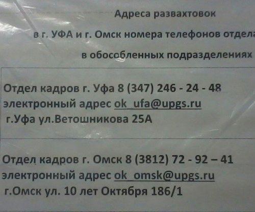ооо ресурс вакансии телефон отдела кадров лучших кроссоверов внедорожников