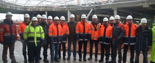 Rega jv турецкая строительная компания официальный сайт