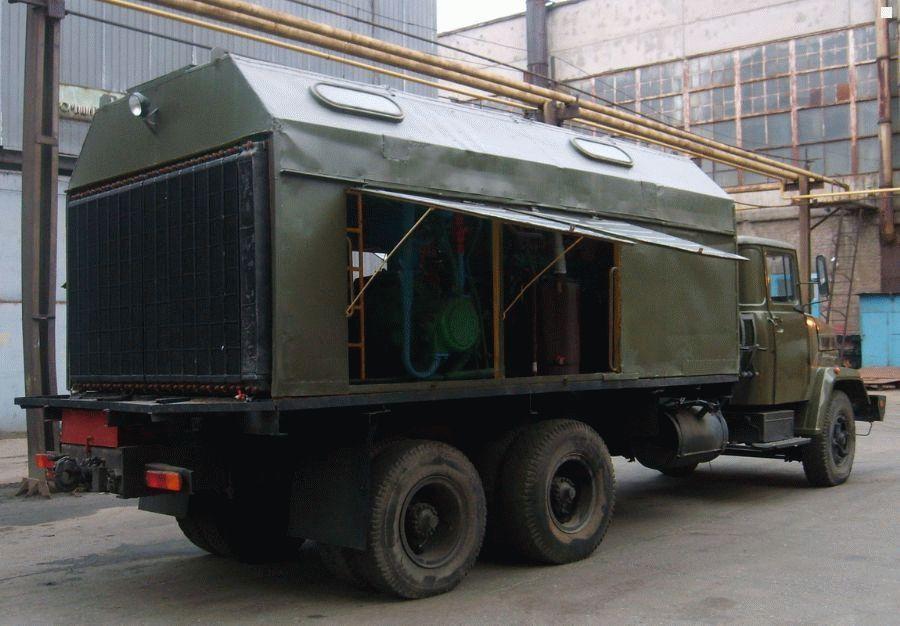 Вакансии Управление технологического транспорта КаРС