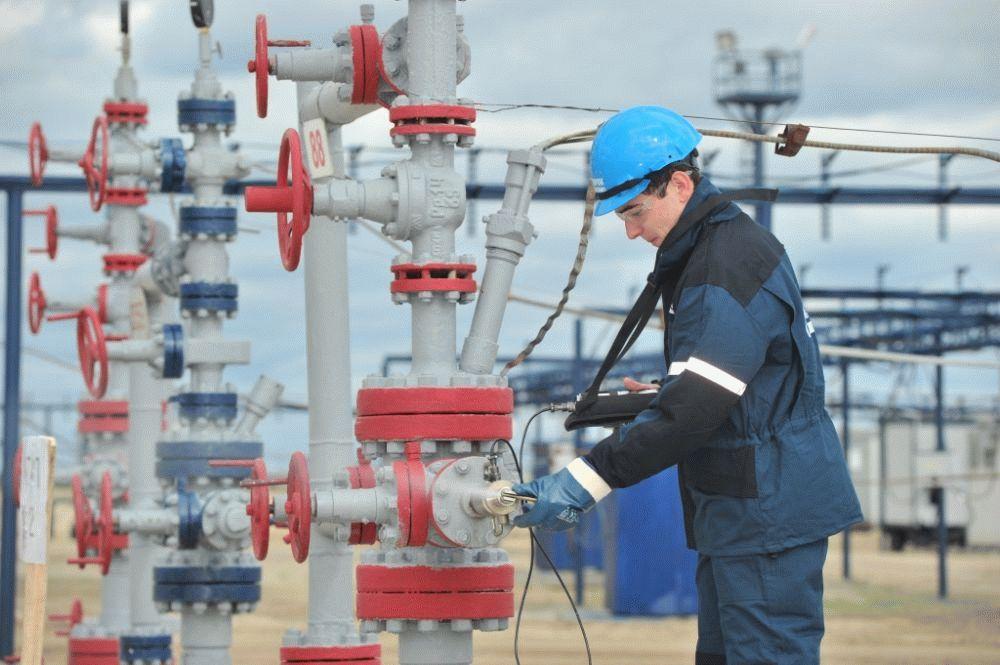 Резюме - Оператор по добыче нефти и газа