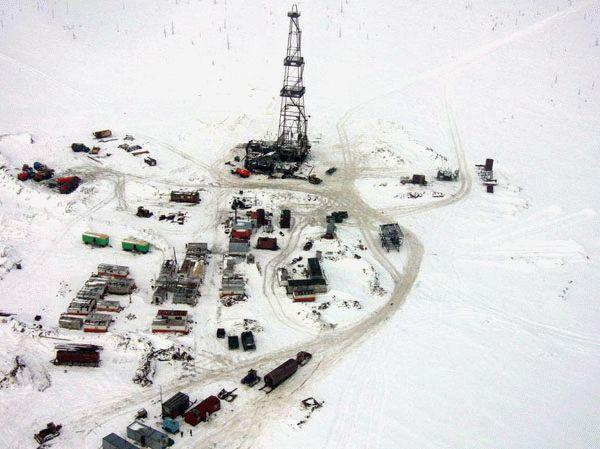 Байкитская нефтегазоразведочная экспедиция вакансии