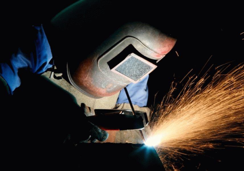 Работа электрогазосварщиком (вахта)