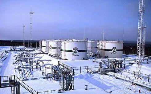 Иркутская нефтяная компания вакансии