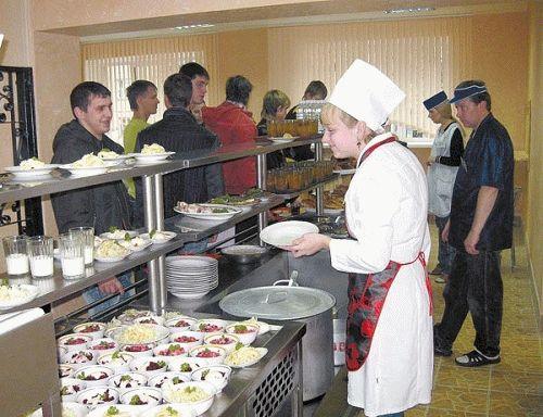ООО Транснефть-Восток вакансия повар