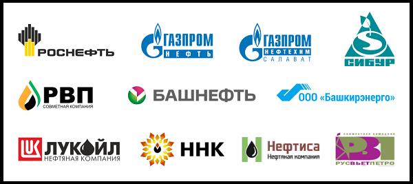 Официальные партнеры учебного центра