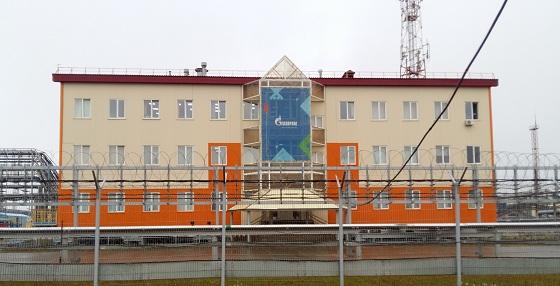 Вакансии вахтовым методом филиала «Ямбургский» АО «Газпром центрэнергогаз»