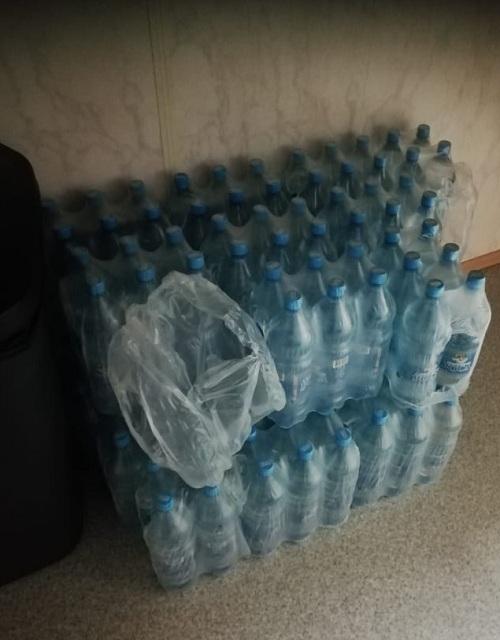 ЗАРУБЕЖНЕФТЬ добыча Харьяга бесплатная вода на месторождении