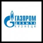 добыча Кузнецк логотип