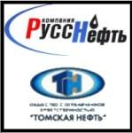 «Томская нефть» логотип