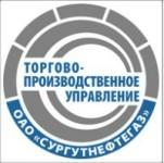 ПАО «Сургутнефтегаз» логотип