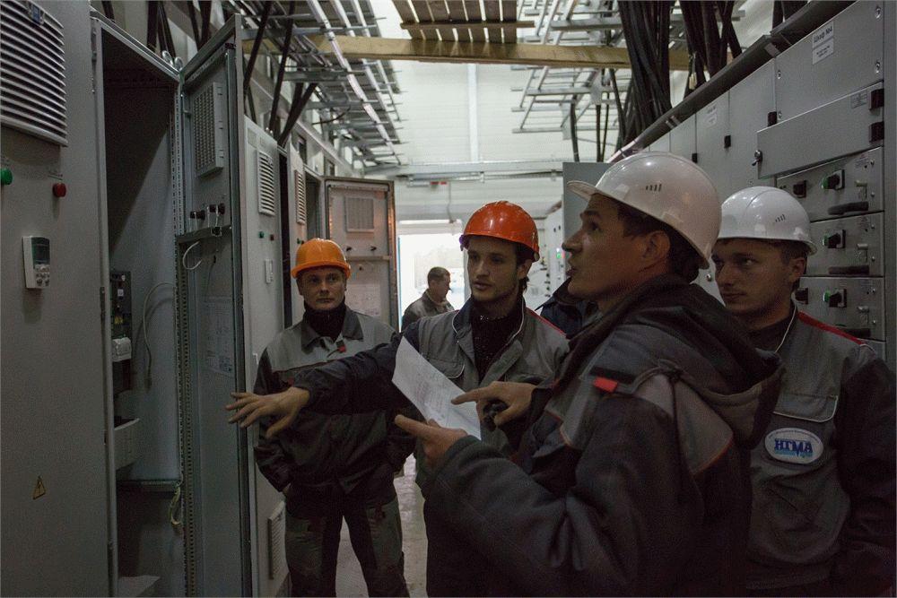 Нефтегазмонтажавтоматика вакансии