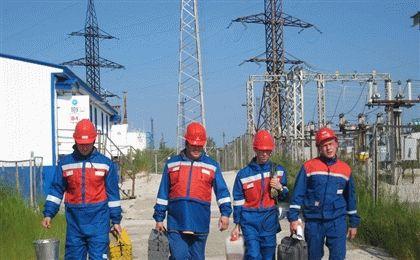 Тюменьэнерго Ноябрьские электрические сети