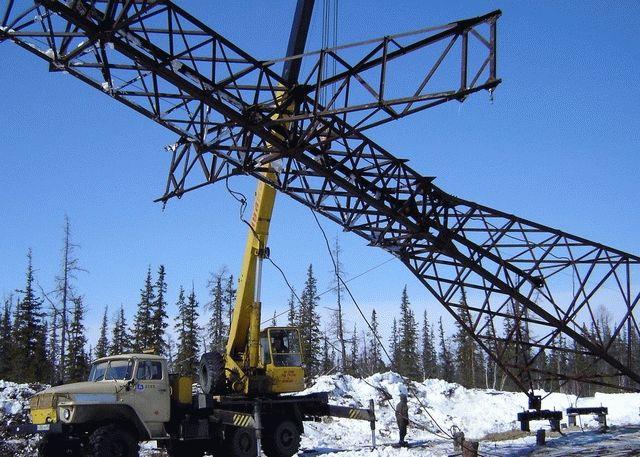 Работа энергетика инженер ПТО