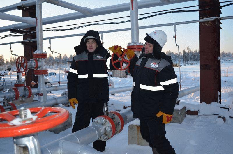 Якутская топливно-энергетическая компания вакансии